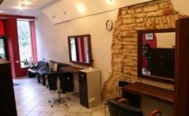 Grožio salonas RU XIV