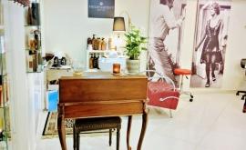 Casa Capelli ieško grožio meistrųRedaguoti