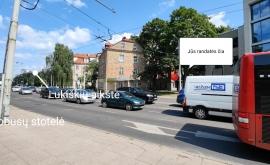 Darbo vieta manikiūro meistrei. Nuomos pagrindu, pačiame Vilniaus centre.